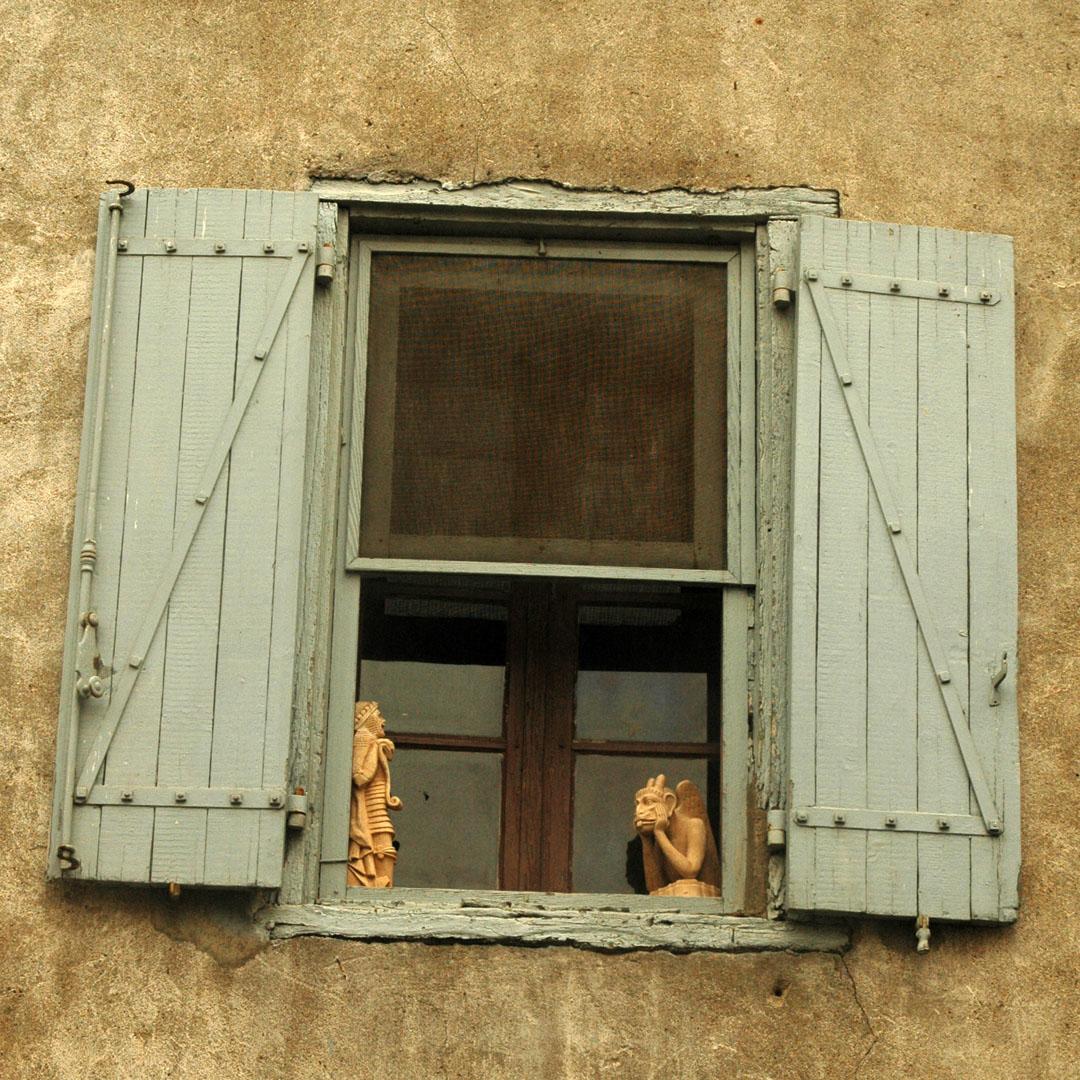 Window Devils