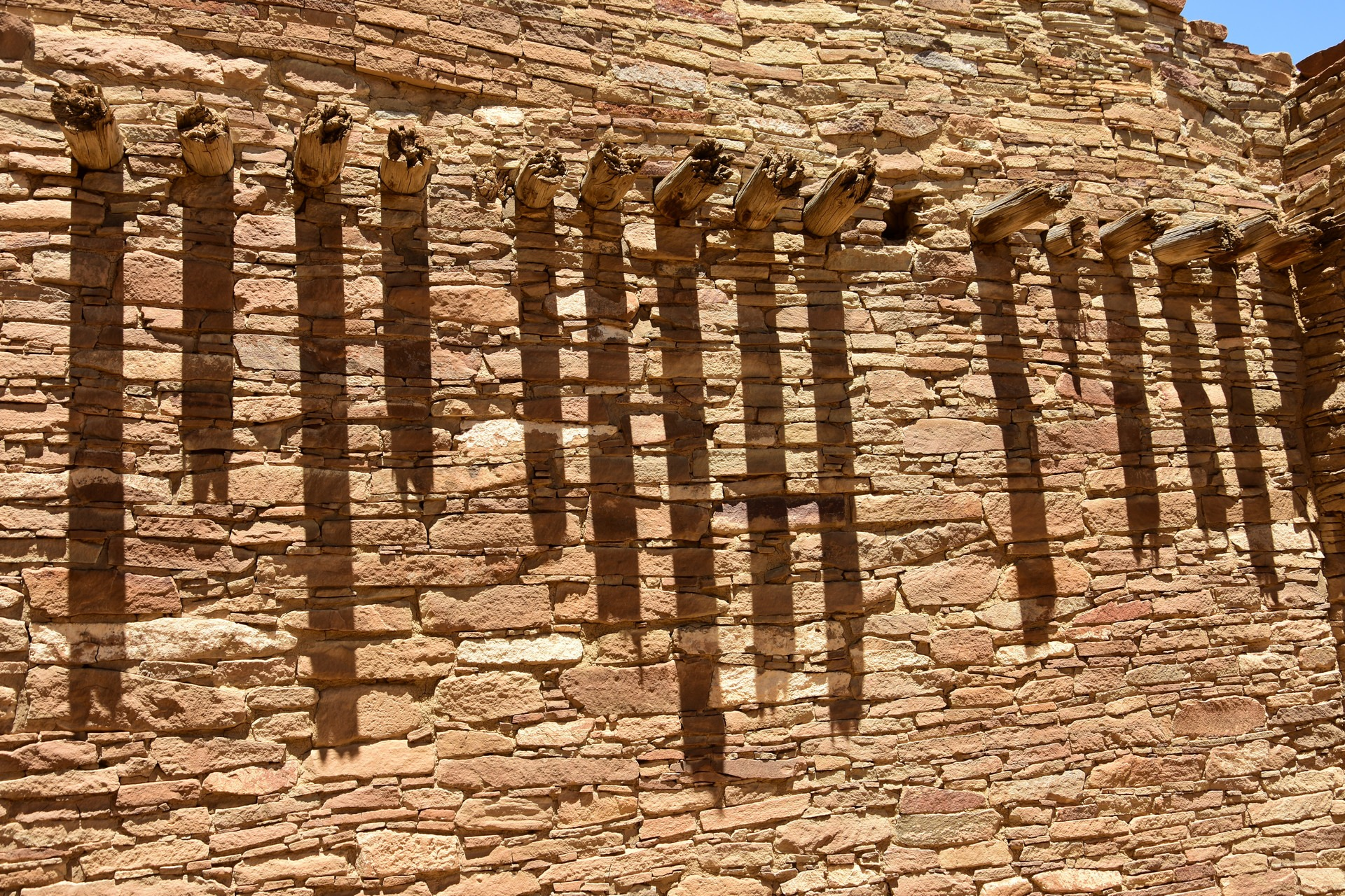 Chaco Cultures National Historical Park