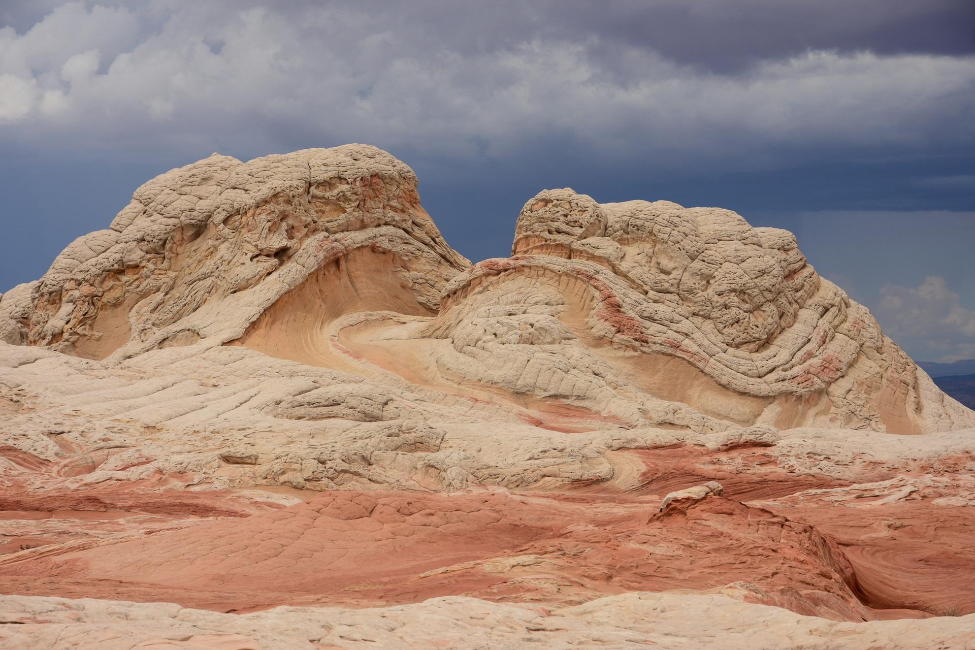 Vermillion Cliffs National Monument – White Pocket